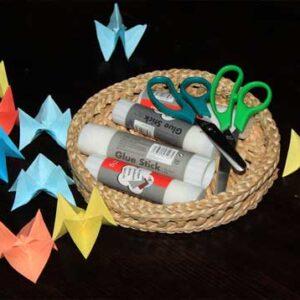 origami dan kirigami