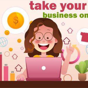 Bisnis Online Untuk Investasi