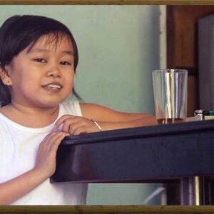 Kisah Gadis Berusia 20 Tahun