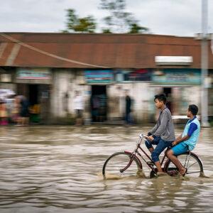 Banjir dan Potensi Konflik